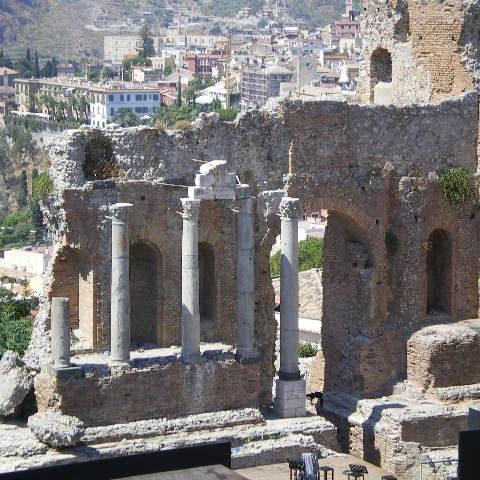 Photo Italie 2010